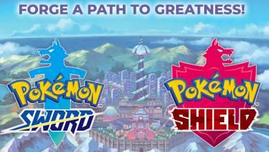 Bemutatkozott a következő Pokémon játékpáros, a Sword és Shield