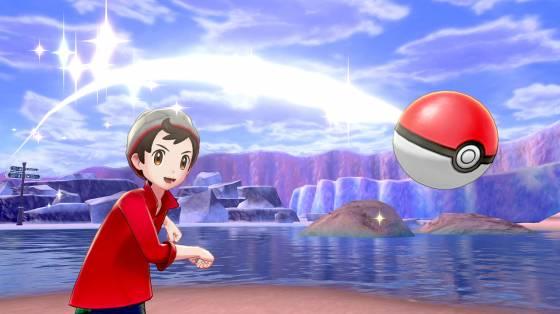 Pokémon Sword és Shield infódoboz