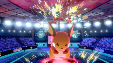 Megtudtuk, mikor jön a Pokémon Sword és Shield