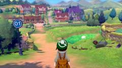 Pokémon Sword and Shield - a városi életbe is belenézhetünk egy friss videóval kép