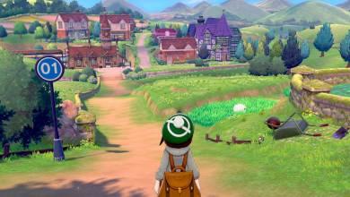 Pokémon Sword and Shield - a városi életbe is belenézhetünk egy friss videóval