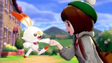 Nem okozott nagy meglepetést a Pokémon Sword és Shield