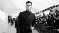 Rami Malek lehet az új Bond-film főgonosza kép