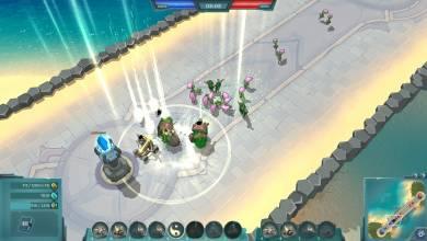 Rise of Legions – egy régi Warcraft III mod ihlette ezt az ingyenes RTS-t
