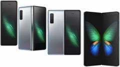 Itt a hajtogatós Samsung Galaxy Fold, brutális az ára kép