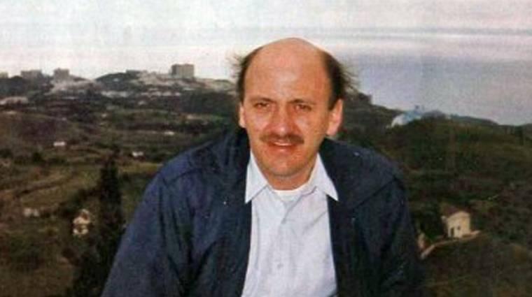 Elhunyt Steve Bak, a Goldrunner egyik fejlesztője bevezetőkép
