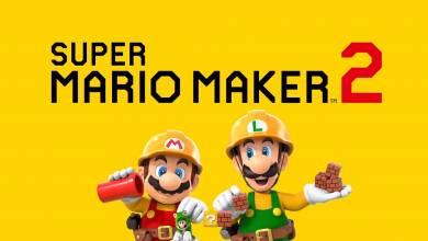 Super Mario Maker 2 – rögtön az amerikai toplista élén nyitott a Nintendo játéka