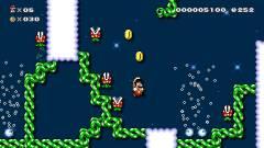 Super Mario Maker 2 - végre tényleg játszhatunk online a haverokkal kép
