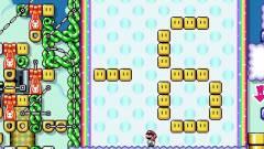 Super Mario Maker 2 - kissé lassú, de működőképes számológépet csinált egy rajongó kép