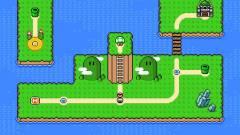 Már világokat is alkothatunk a Super Mario Maker 2-ben kép