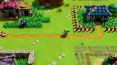 E3 2019 - Game Boy témájú fémdobozzal érkezik a The Legend of Zelda: Link's Awakening limitált kiadása kép