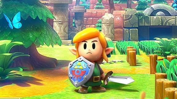 Gamescom 2019 - fél órányi gameplayben mutatkoznak be a The Legend Zelda: Link's Awakening remake újdonságai kép