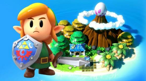 The Legend Of Zelda: Link's Awakening infódoboz