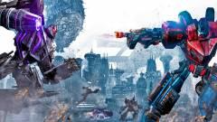 Transformers - a Netflix animációs sorozat készít a cybertroni háborúról kép