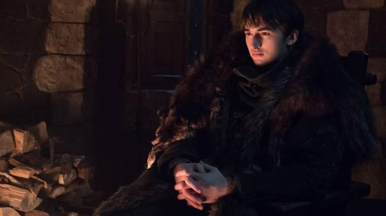 Trónok harca - az HBO egyik fejese szerint elégedettek leszünk a fináléval bevezetőkép