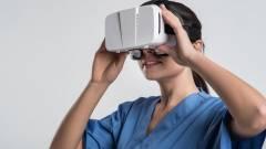 Virtuális valóság a rákkutatás szolgálatában kép