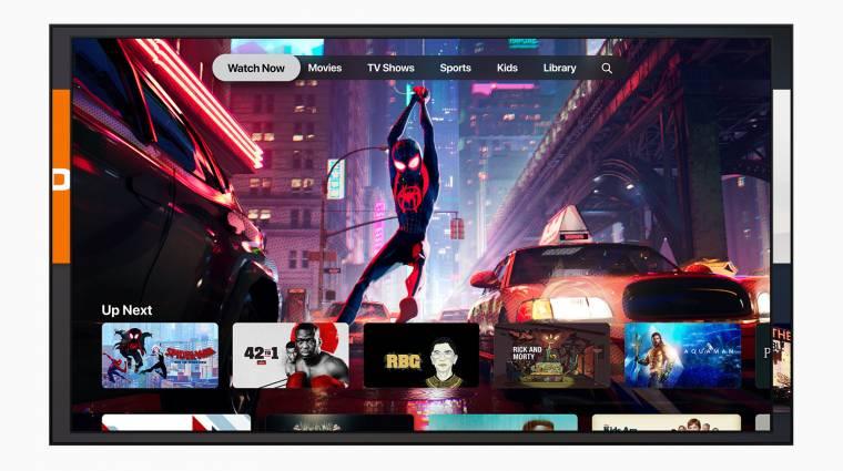 Apple TV+ - Spielberg, J.J. Abrams és Jason Momoa indítja be az Apple szolgáltatását kép