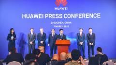 Beperelte az Egyesült Államok kormányát a Huawei kép