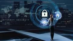 Beszéljünk a kiberbiztonságról! kép