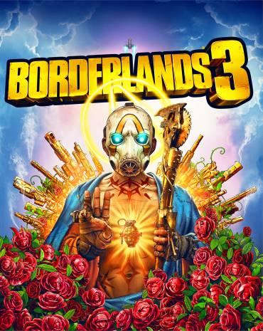 Borderlands 3 kép