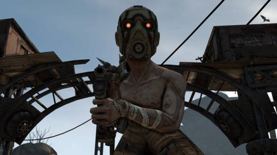 Borderlands: Game of the Year Edition infódoboz
