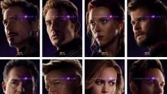 Az internet népét is megihlették a Bosszúállók: Végjáték poszterei kép