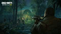 Kikerül a Call of Duty: Mobile zombis játékmódja kép