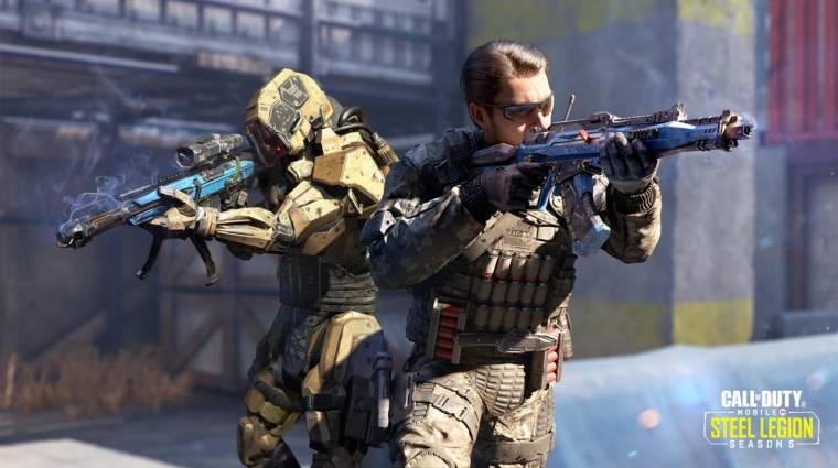 A Call of Duty Mobile fejlesztőivel venné be Kínát az Xbox bevezetőkép