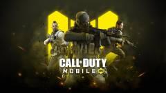 Jön még egy mobilos Call of Duty játék, állítólag AAA élményt hoz kép