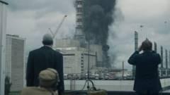 Chernobyl - megérkezett az első hivatalos előzetes az HBO sorozatához kép