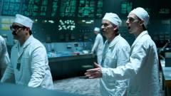 Biztosan nem kap második évadot a Csernobil sorozat kép