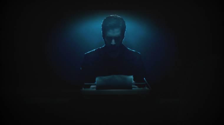 Alan Wake is feltűnik a Control új DLC-jében bevezetőkép