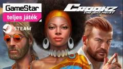 Crookz - The Big Heist - a 2019/03-as GameStar teljes játéka kép
