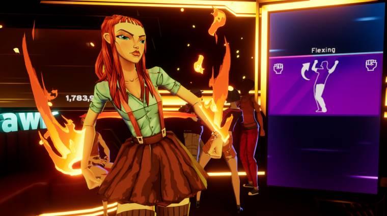 Dance Central VR - vajon jó lehet VR-szemüvegben táncolni? bevezetőkép