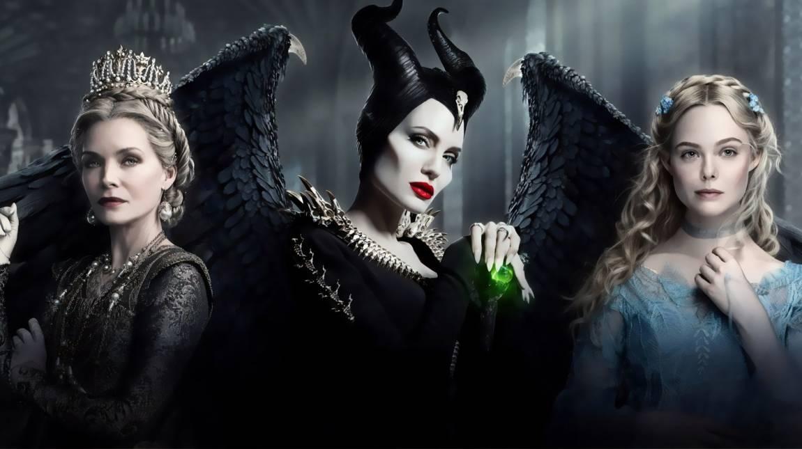 Demóna: A sötétség úrnője - Kritika kép