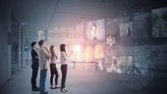 Döcögő digitalizáció kép