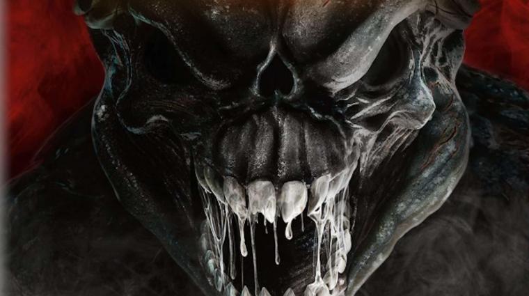 Doom: Annihilation - ősszel jön a következő Doom film, még mindig borzalmasnak tűnik bevezetőkép