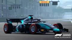 F1 2019 - bekerül a Formula-2 is kép
