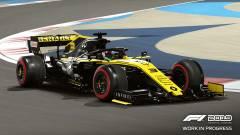 Ingyenesen játszható az F1 2019 a következő néhány napban Steamen kép