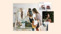 A Facebook virtuális kirakatokkal a WhatsAppot bevásárlóközponttá teszi kép