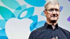 Fantasztikus újdonságokat ígér az Apple kép