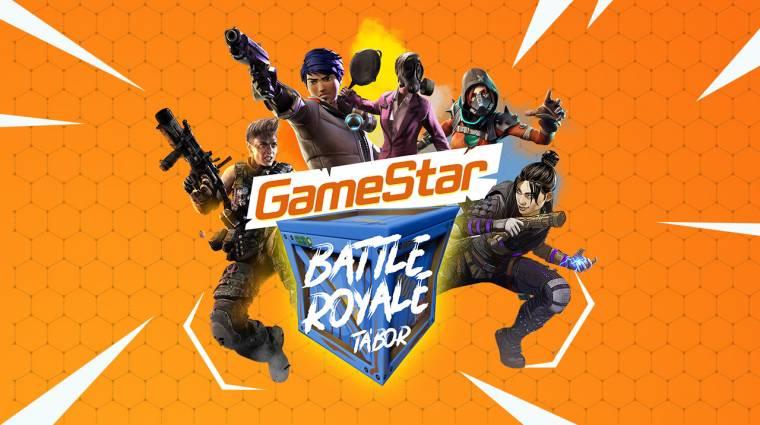 GameStar Battle Royale tábor - ugorj le Velencére! bevezetőkép