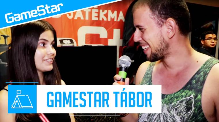 GameStar tábor 6. nap - mindent felülmúlt az utolsó buli bevezetőkép