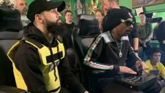 Snoop Dogg szervezett egy Mortal Kombat 11 bajnokságot, és majdnem meg is nyerte kép