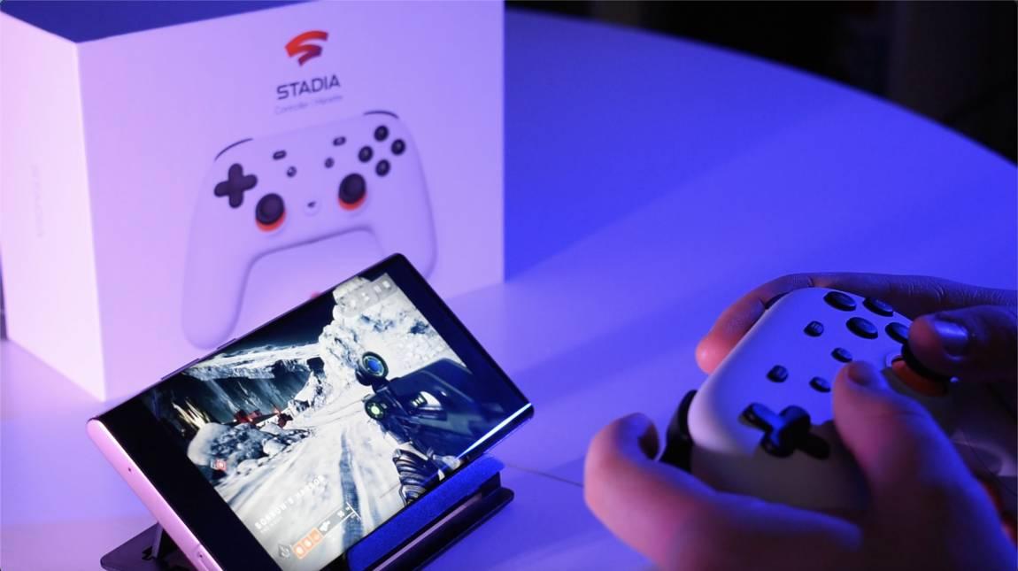 Google Stadia teszt - Magyarországra is eljutott a gaming jövője bevezetőkép
