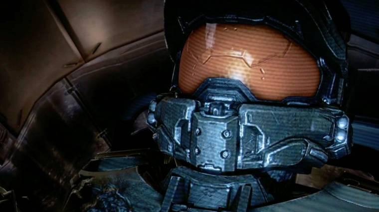 A Halo gyűjteményt már Xboxon is nyomhatjuk egérrel és billentyűzettel bevezetőkép