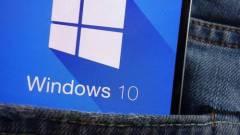 Hatalmas kudarc a Windows 10 frissítése kép