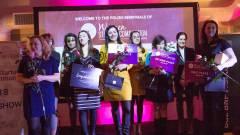 Hatodik alkalommal startolt a Women Startup Competition kép