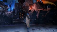 Negyedórányi játékmenet jött a Hellpointból kép