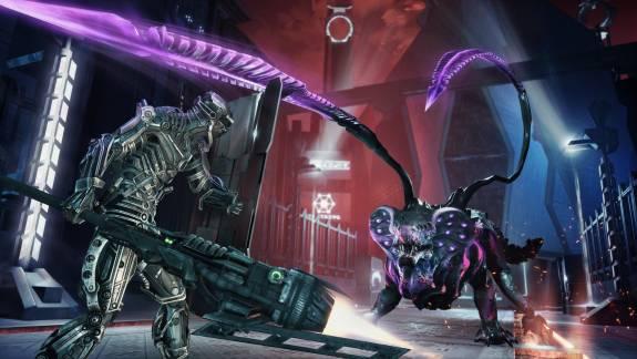 Húzd be ezt az ingyenes játékot, ha szereted a Dark Soulst és a sci-fit! kép